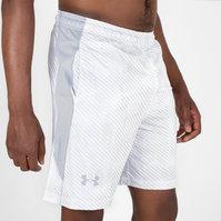 Under Armour Loose Raid 8inch Printed Gym Shorts