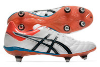 Asics Lethal Flash DS 4 ST SG Football Boots