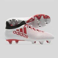 adidas X 17.3 SG Football Boots