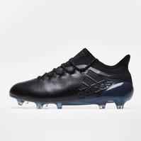 adidas X 17.1 FG Football Boots