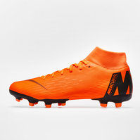 Nike Mercurial Superfly VI Academy MG Football Boots