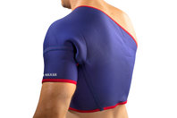Left Shoulder Neoprene Support
