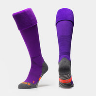 Uni Match Sock - Purple