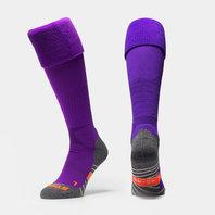 Uni Match Sock - Purple