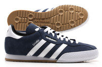 Samba Super Suede Football Trainers