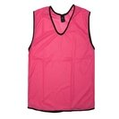 Mesh Training Bib s - Pink