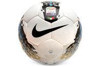 Seitiro 2011/12 Serie A Match Football